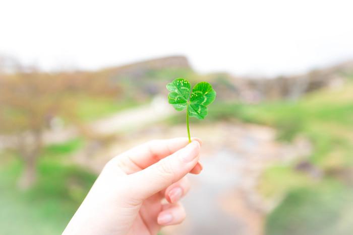 c895a3aa1daabf62d49697906c14accf212bac9b - 今日は、株でもビジネスでも「運がいい人にすぐなれる法則」について考えた(2)