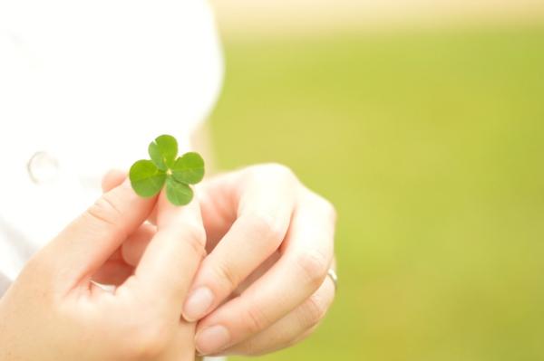 gatag 00010293 - 今日は、株でもビジネスでも「運がいい人にすぐなれる法則」について考えた。