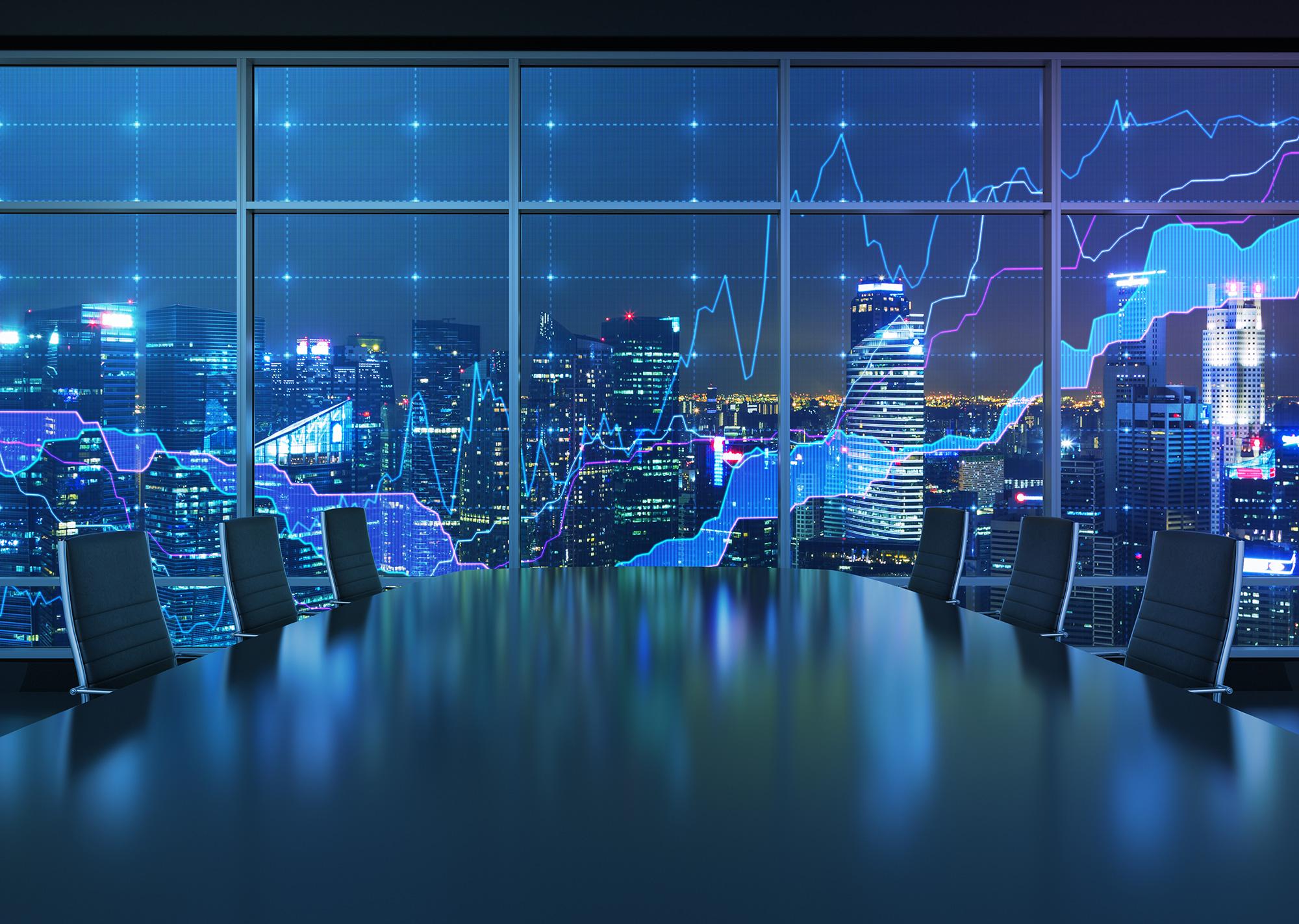 Trading Business - 今日は、「で、不安定な株相場で活にはどうすればいいの?」について考えた。