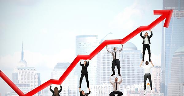 rew - 弊社の社員は7倍成長が早い。 それには、理由がある。