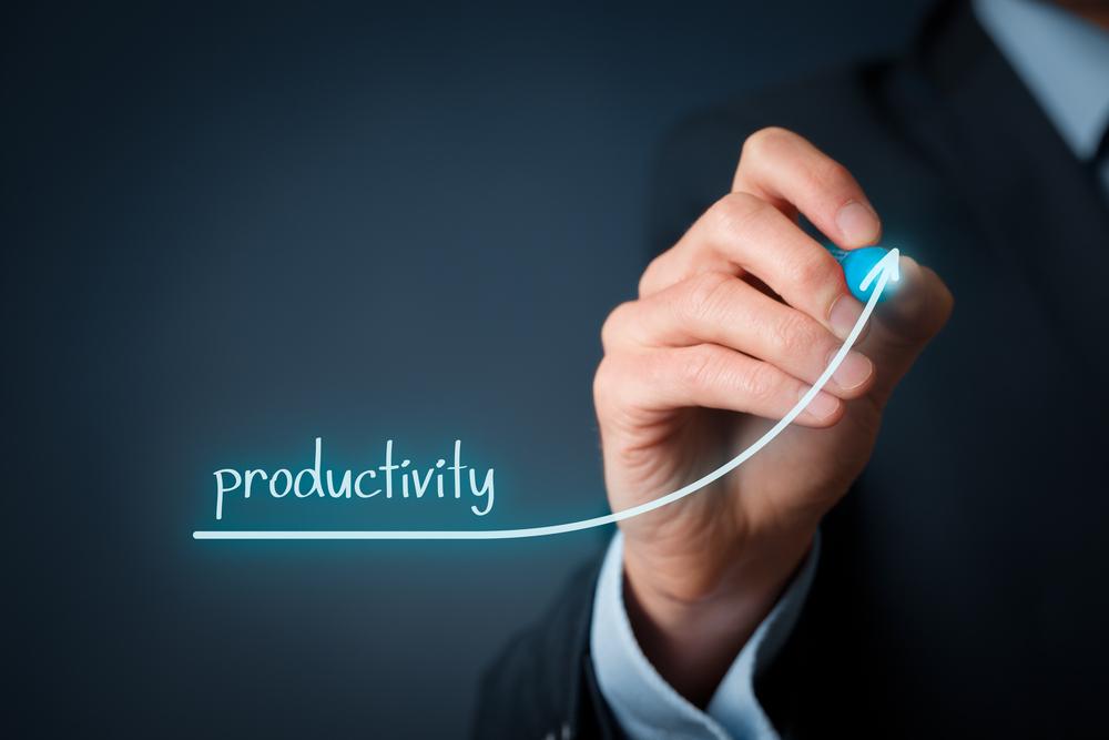 6308 1 - 「生産性とは」について考えた。